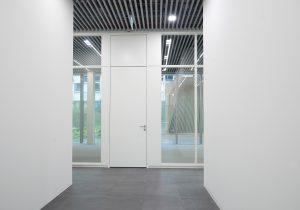 Maars walls for demountable built office